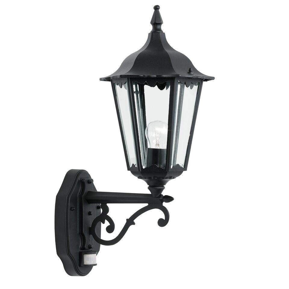 Garden lighting ireland outdoor lights for sale bollards burford pir 1lt wall yg 3004 audiocablefo Light database