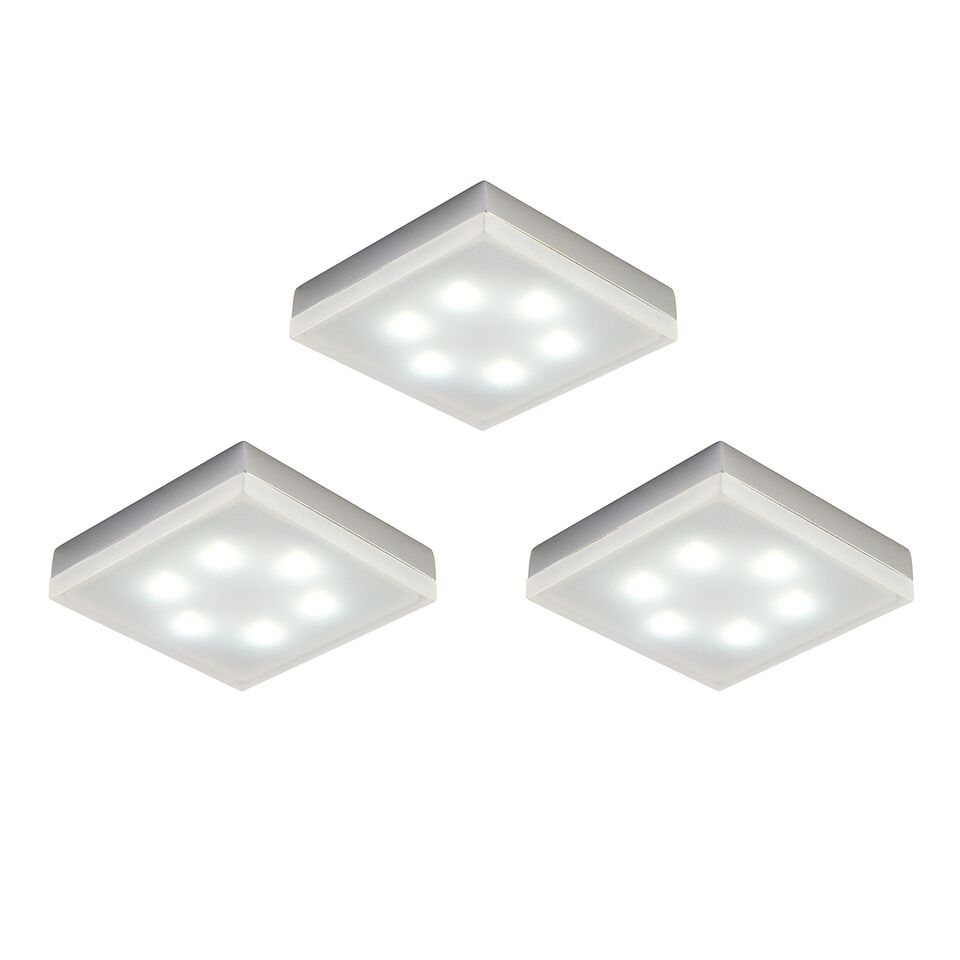 Kitchen Lighting Ireland | LED Kitchen Lights Online | Under Cabinet ...