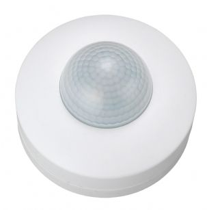 Thebe Surface PIR Sensor ZN-25153-WH