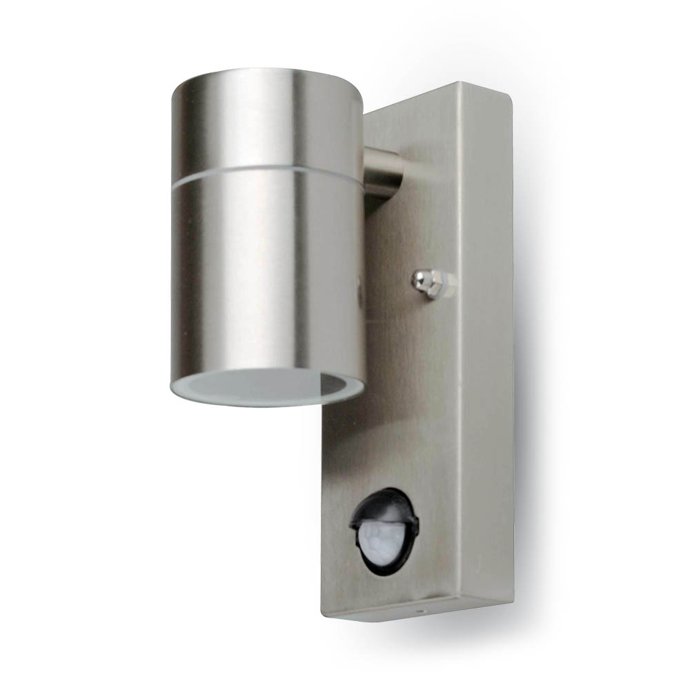 Wall Light with Sensor 7502